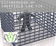 Sheffield (City and Borough)  law firm
