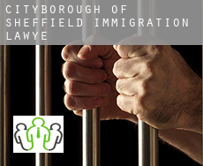 Sheffield (City and Borough)  immigration lawyer
