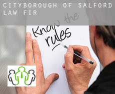 Salford (City and Borough)  law firm