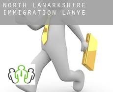 North Lanarkshire  immigration lawyer