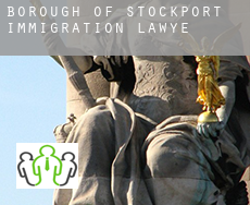 Stockport (Borough)  immigration lawyer