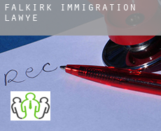 Falkirk  immigration lawyer