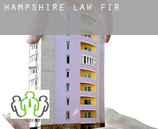Hampshire  law firm