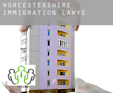 Worcestershire  immigration lawyer