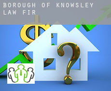 Knowsley (Borough)  law firm