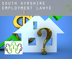 South Ayrshire  employment lawyer