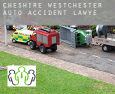 Cheshire West and Chester  auto accident lawyer