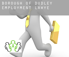 Dudley (Borough)  employment lawyer