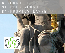 Middlesbrough (Borough)  bankruptcy lawyer