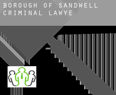 Sandwell (Borough)  criminal lawyer