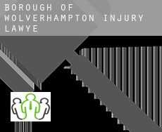 Wolverhampton (Borough)  injury lawyer