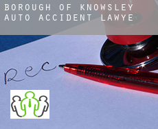 Knowsley (Borough)  auto accident lawyer