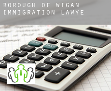 Wigan (Borough)  immigration lawyer