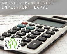 Greater Manchester  employment lawyer