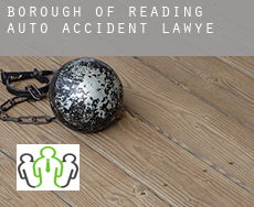Reading (Borough)  auto accident lawyer