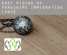 East Riding of Yorkshire  immigration lawyer
