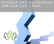 Windsor and Maidenhead  immigration lawyer